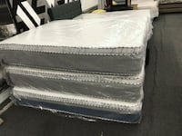 Mattress and box free delivery and  Chicago, 60638