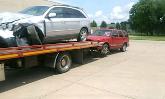 sleepers towing service