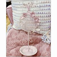 PRICE IS FIRM, PICKUP ONLY - Baby Pink Earring/Necklace Holder - Brand New Toronto, M4B 2T2