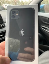 Apple iPhone 11 Pro Black 64GB Fairfax