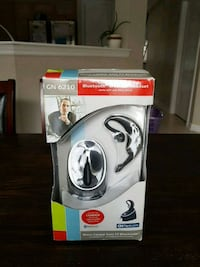 Bluetooth headset NIB Barrie, L4M 7G8