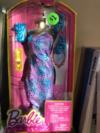 Barbie dress Clarksburg