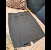 Banana Republic high-waisted skirt Washington, 20002