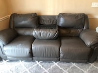 Gray Sofa couch! Pick up please on East side near George Dieter. Need gone ASAP! El Paso