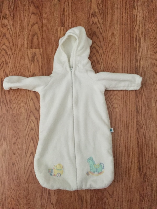 0-9 month sleep sack