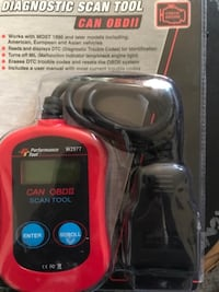 Diagnostic scan tool brand new Moreno Valley, 92557