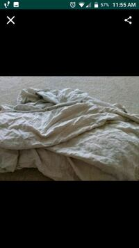 King size comforter cover Tustin