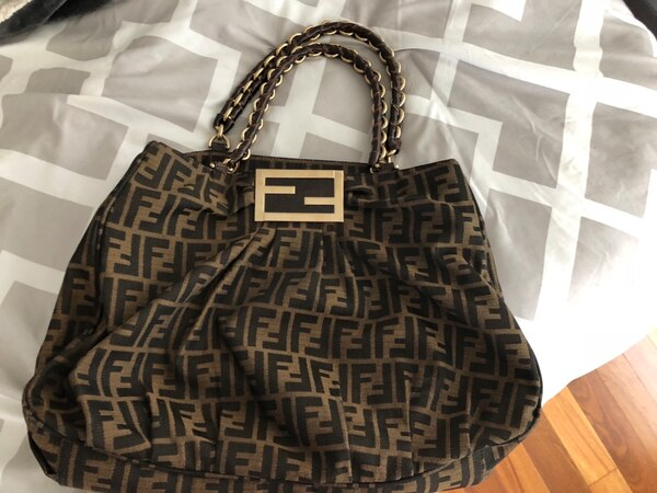 d24b36b11911 100% authentic Fendi bag. HomeUsed Fashion and Accessories in New York ...