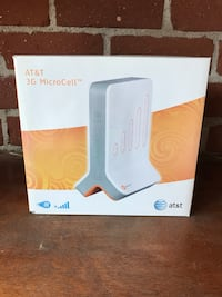 Brand new AT&T 3G microcell Ventura, 93003