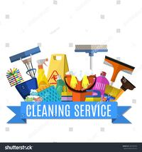 Commercial cleaning Belleview