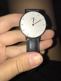 Daniel Wellington  Infernetto, 00124