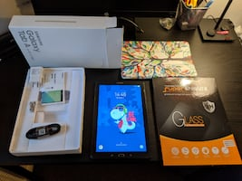 Samsung Galaxy Tab A 10.1 With S Pen (2016)