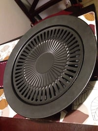 Indoor smokeless stove top grill Tucson, 85719