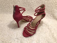 Pink N by Nicole Miller shoes  Summerville, 29483