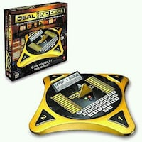 Electronic Game DEAL OR NO DEAL Gatineau, J8T 0A2