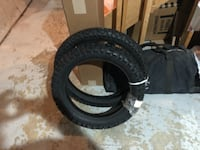 Shinko dual sport tires Round Hill