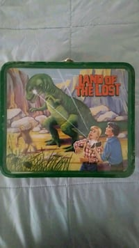 Land of the lost lunchbox and DVD set Londonderry, 03053