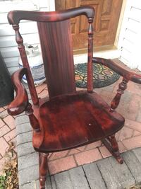 Rocking chair  Taneytown, 21787