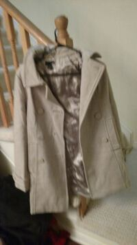 brown button-up coat Mississauga, L5N 8P4