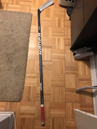 Bauer, CCM and Easton sticks for sale 549 km