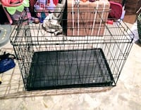 Pet kennel Colorado Springs, 80917