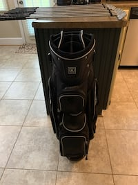 Ogio Golf Bag Waterloo