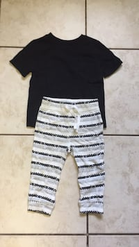 Baby Outfit 18-24 mos 906 mi