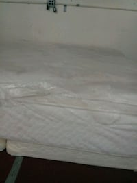15inches thick king pillowtop mattress Las Vegas, 89103