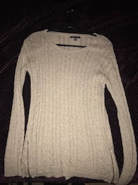 Large American eagle sweater  Eugene, 97405