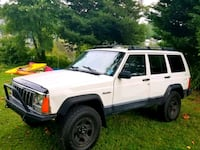 1996 Jeep Cherokee Ellicott City