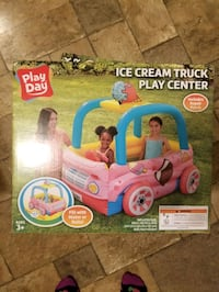 new play center Des Moines, 50315