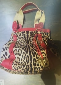 Real dolce & gabbana purse never used.   Worth over 1200$ 519 km