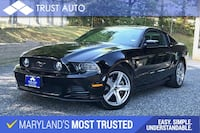 Ford Mustang 2014 Sykesville