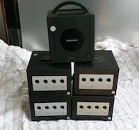 Game cube  Istanbul