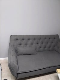 Couch with matching chair Mobile, 36604