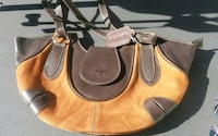 New leather purse Colorado Springs, 80904