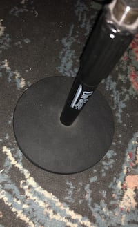 Table Mic Stand