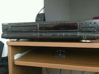 Technics slpg 360A Cd Player