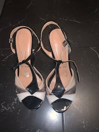 Heels size 7  Vancouver, V5W 1R5