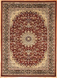 Brand new area rug Size 10x13 Annandale, 22003