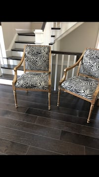 Set of 2 chairs Gaithersburg, 20878