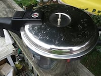 Pressure cooker New Albany, 47150