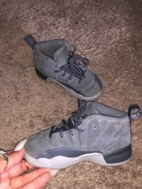 Nike & jordan Shoes 9c Dallas