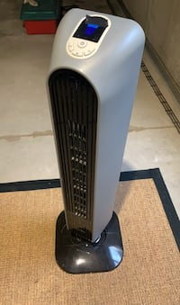 """Kenmore 36"""" Tower fan West Dundee, 60118"""