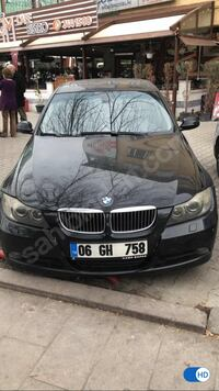 BMW - 3-Series - 2008 Yenimahalle