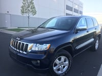 2012 Jeep Grand Cherokee Sterling