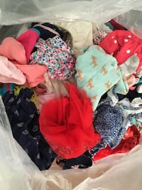 Toddler's assorted clothes Augusta, 30904