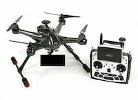 Walkera Scout X4 Ready to Fly FPV RC Quadcopter wi Burnaby, V5E 1N4