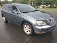 2005 Chrysler Pacifica AWD 3rd Row 150k AC cold Laurel