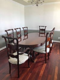 Rosewood dining set Virginia Beach, 23453